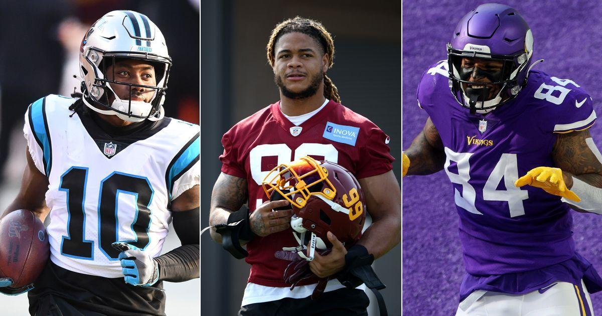 Die Breakout-Kandidaten der NFL - Bildquelle: getty