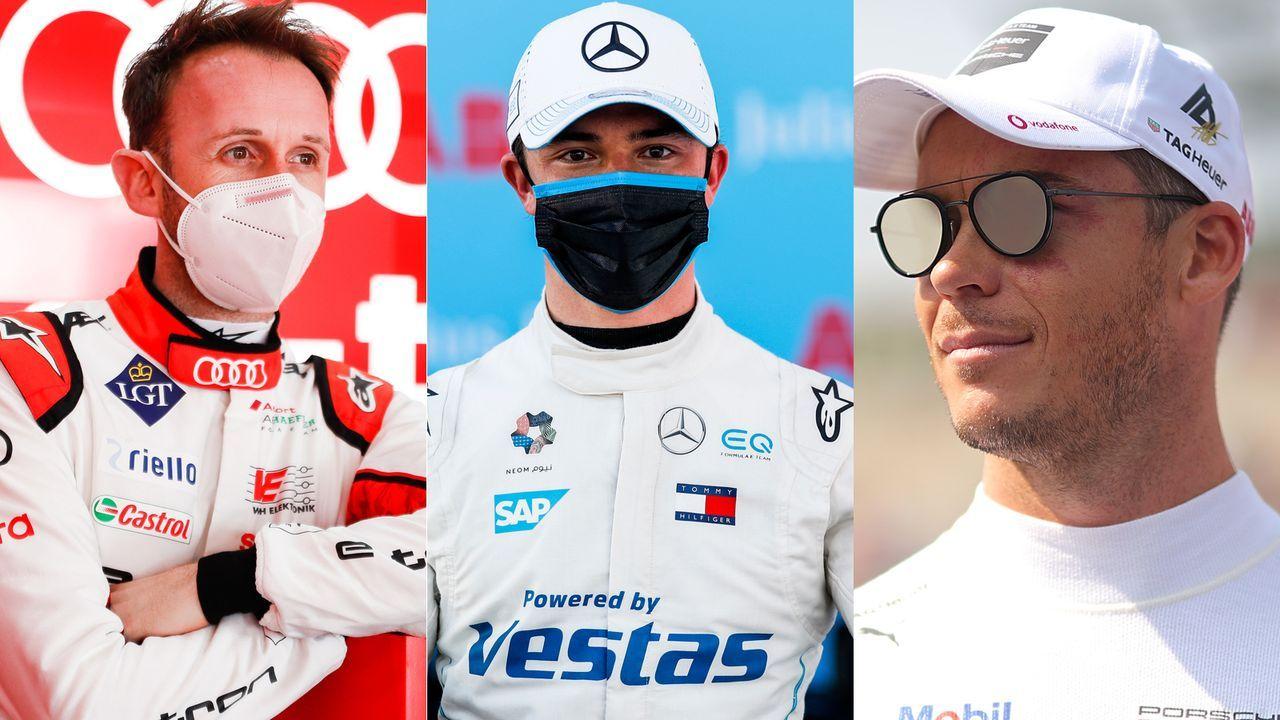 Formel E: Die Gewinner und Verlierer des Auftakts