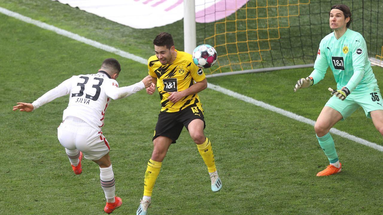 Fazit nach 17 Bundesliga-Spielen unter Terzic - Bildquelle: 2021 Getty Images