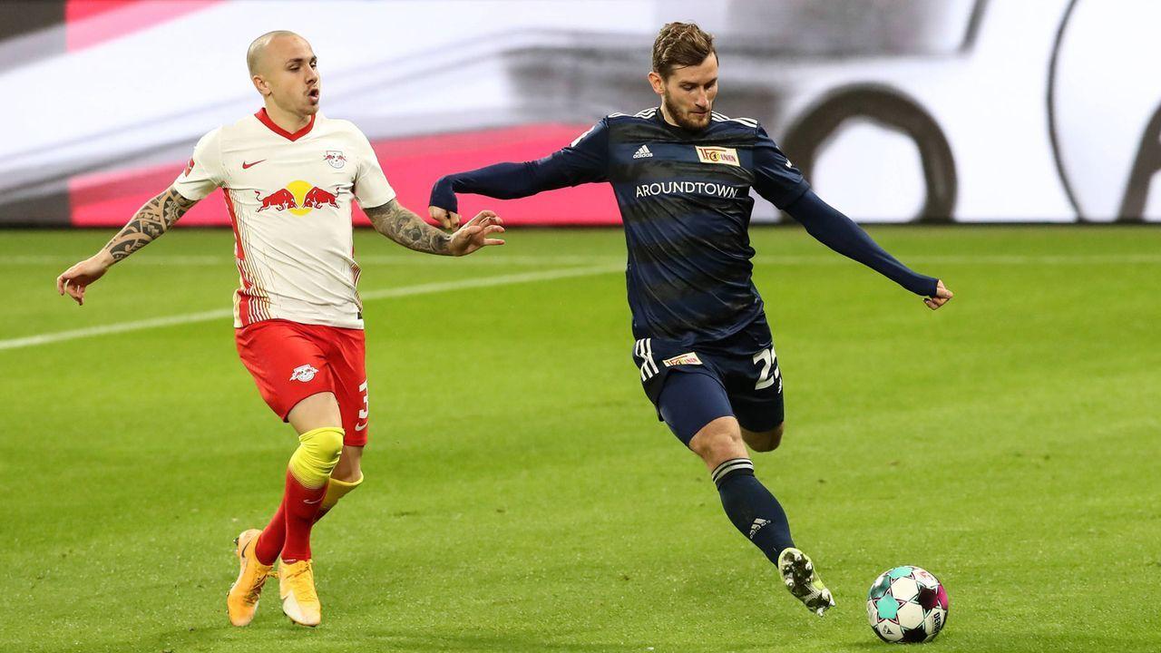 Christopher Lenz (1. FC Union Berlin) - Bildquelle: Imago Images