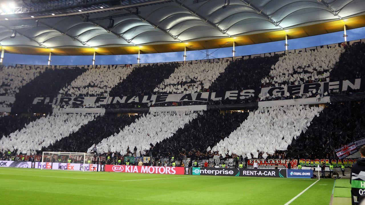 Heimspiel gegen den FC Chelsea (2. Mai 2019) - Bildquelle: imago images / Schüler