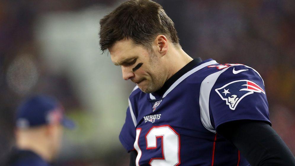 Tom Brady: Immer noch der Alte? - Bildquelle: 2020 Getty Images