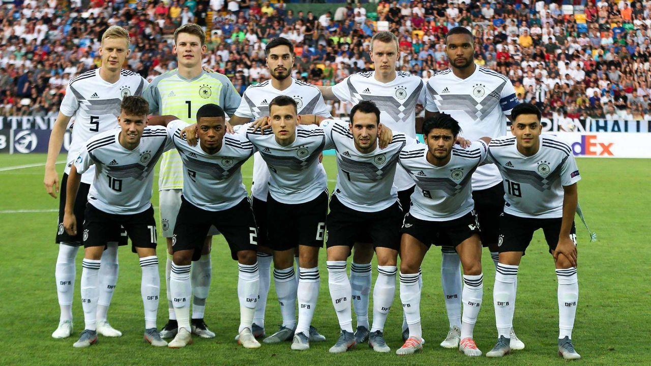Die Stars der Mannschaft: 2019 - Bildquelle: imago