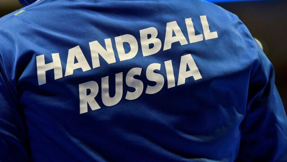 Russland bleibt bei der Handball-WM ungeschlagen - Bildquelle: PIXATHLONPIXATHLONSID