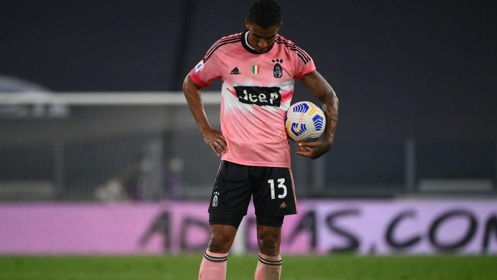 Wieder kein Sieg für Juve - Bildquelle: AFPSIDMARCO BERTORELLO