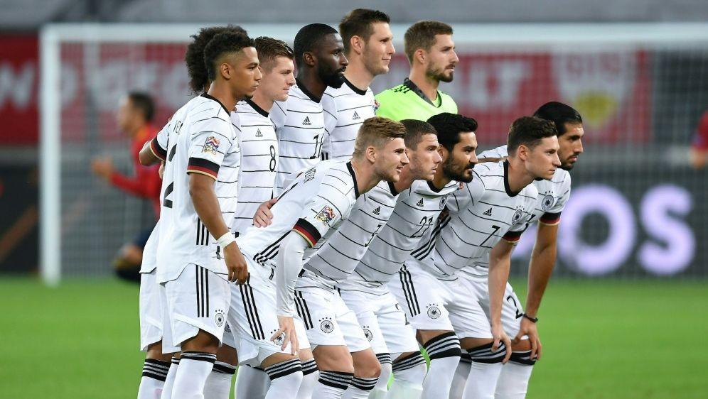 Sportwetten: DFB-Team Favorit in der Gruppe - Bildquelle: FIROFIROSID