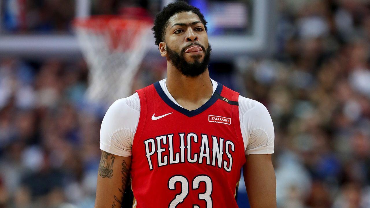 Der Trade von Anthony Davis zu den Los Angeles Lakers: Ein weiterer Pelicans-Erfolg - Bildquelle: 2019 Getty Images