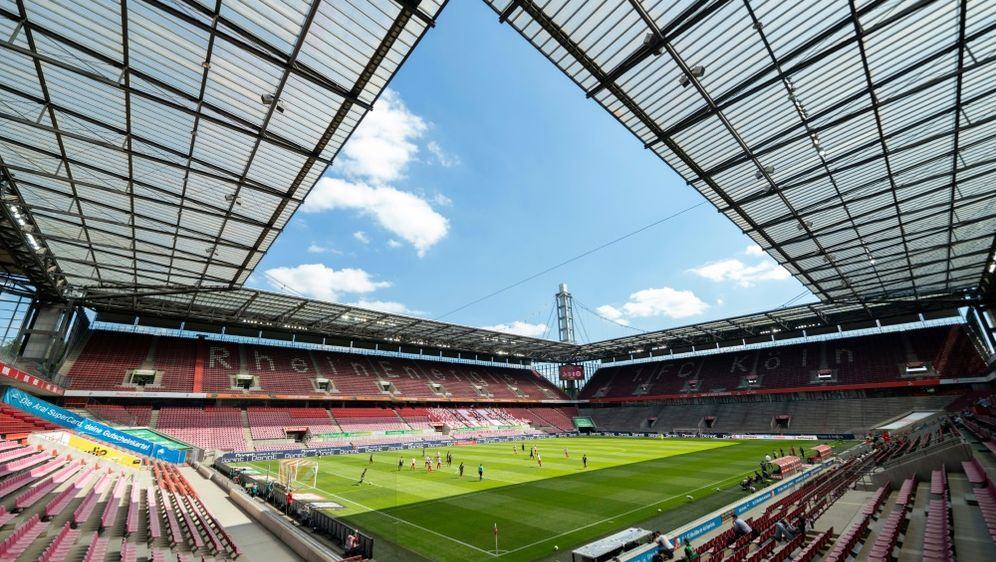 In Köln finden die nächsten Länderspiele statt - Bildquelle: FIROFIROSID