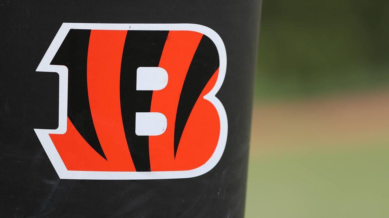 Cincinnati Bengals: Pete Johnson - Bildquelle: imago