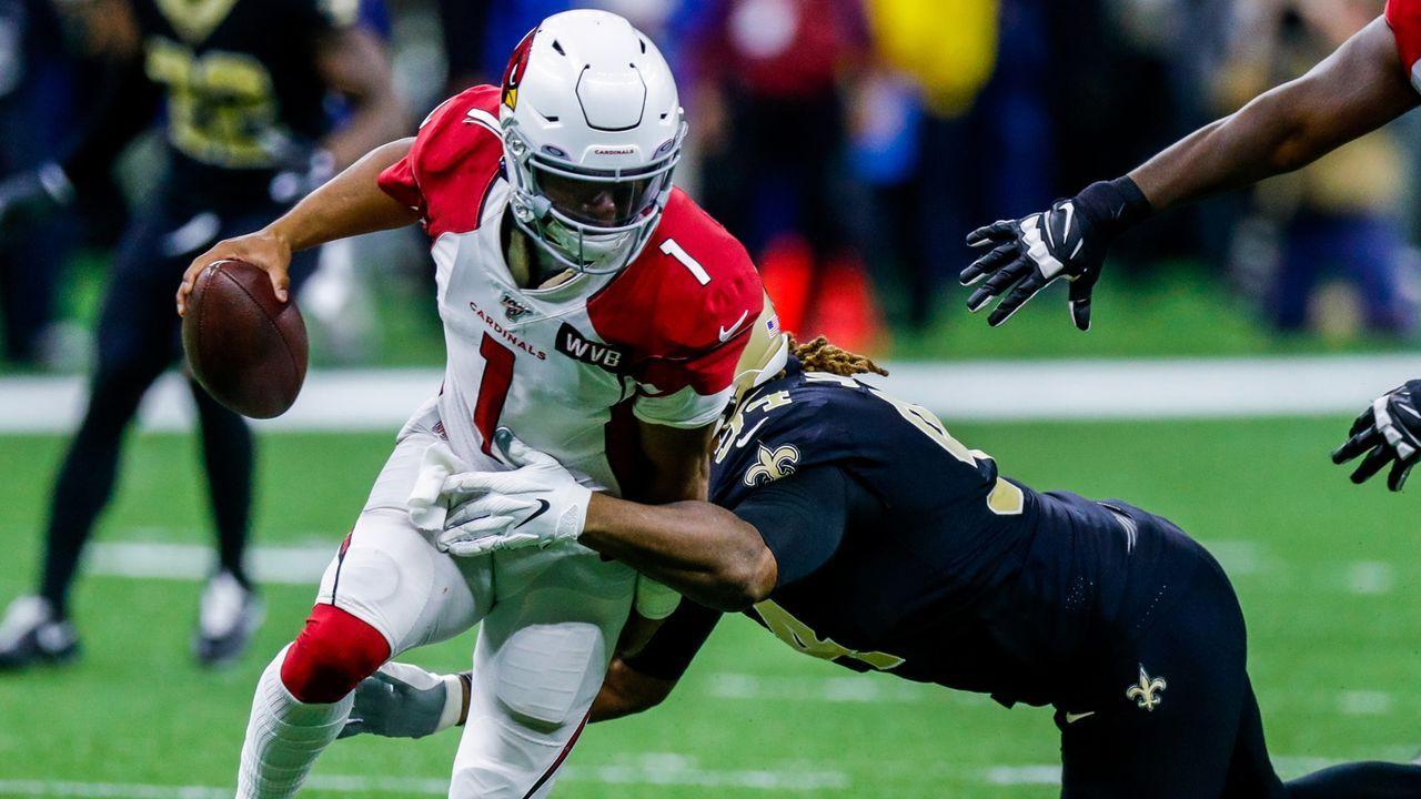 Arizona Cardinals - die Needs - Bildquelle: imago images/Icon SMI