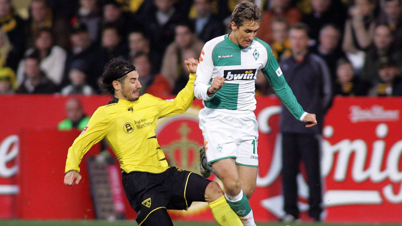Werder Bremen - Bildquelle: Imago