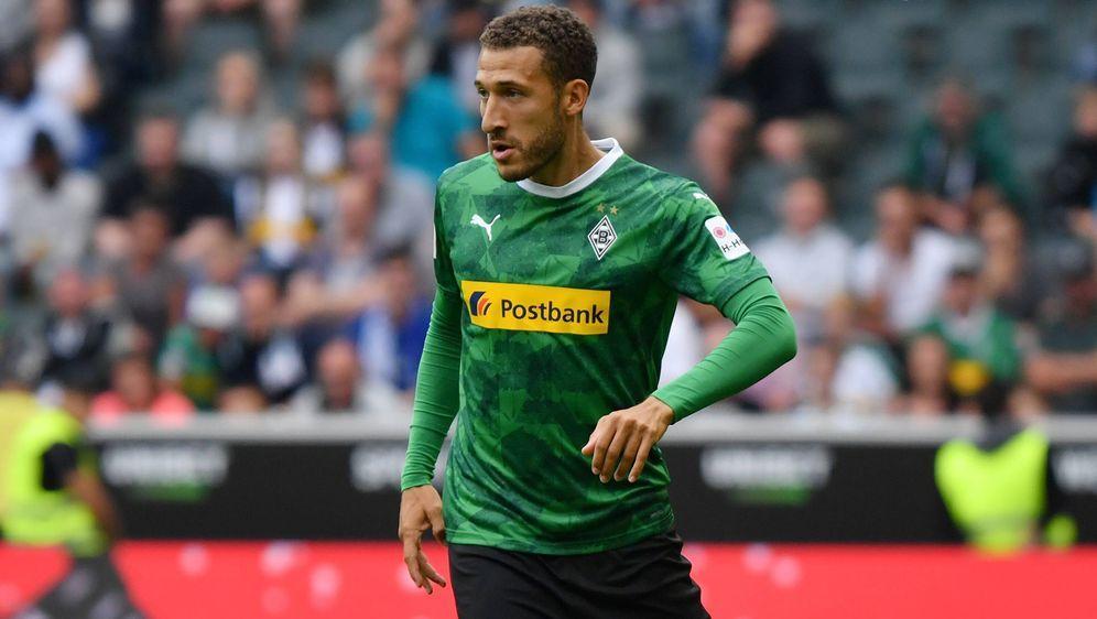 Mönchengladbach braucht ab 2020 einen neuen Hauptsponsor - Bildquelle: Imago