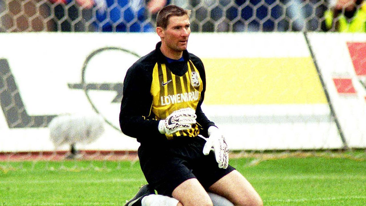 Bernd Meier (TSV 1860 München)