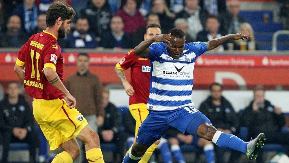 Paderborn Gegen Duisburg