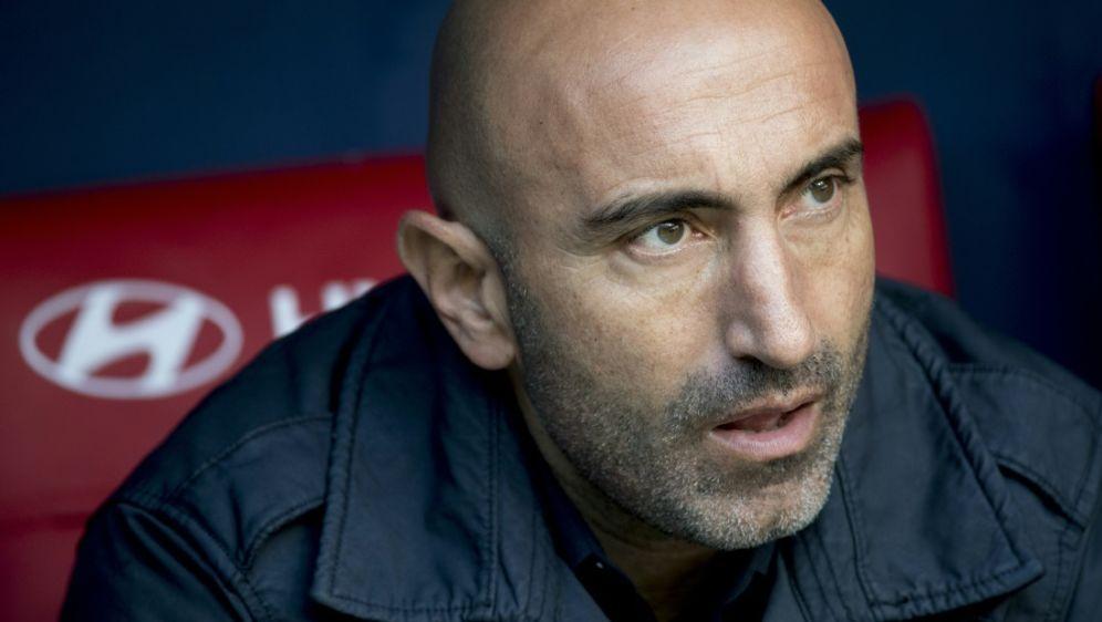 Fernandez wird neuer Trainer bei Espanyol Barcelona - Bildquelle: AFPSIDCURTO DE LA TORRE