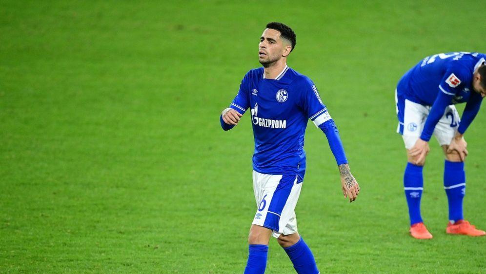Gegen Mönchengladbach gilt Schalke als Außenseiter - Bildquelle: FIROFIROSID