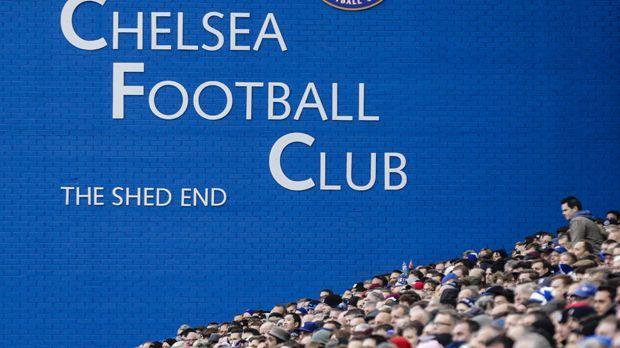 FC Chelsea - Bildquelle: imago/Action Plus