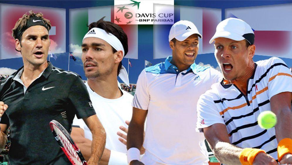 Tennis Ran De