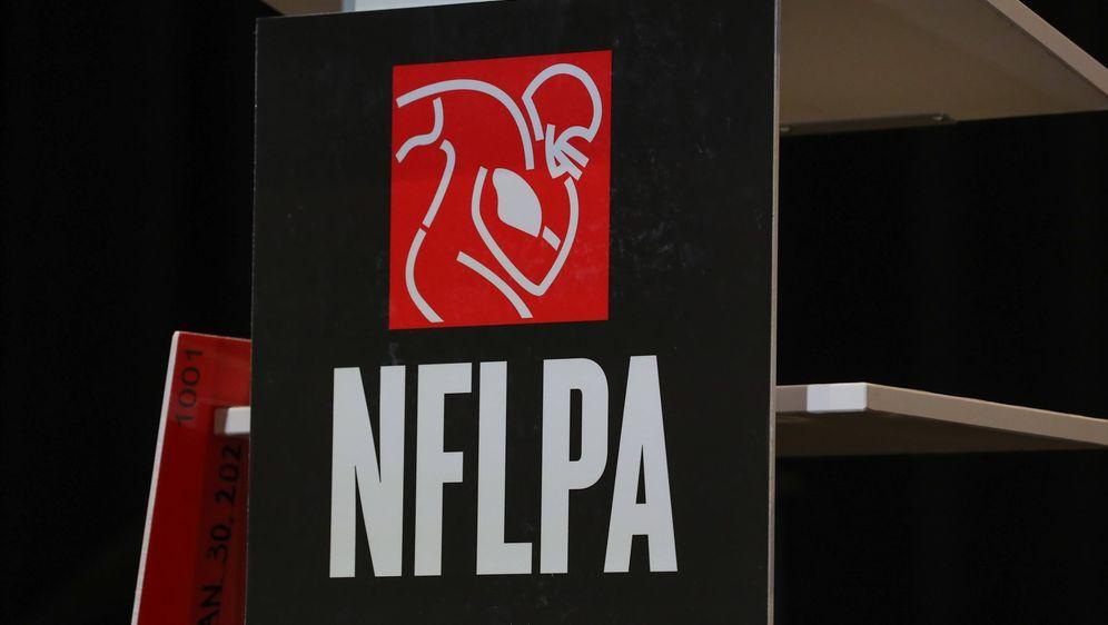 Die Mitglieder der NFL stimmen über den neuen Tarifvertrag CBA ab - Bildquelle: imago images/Icon SMI