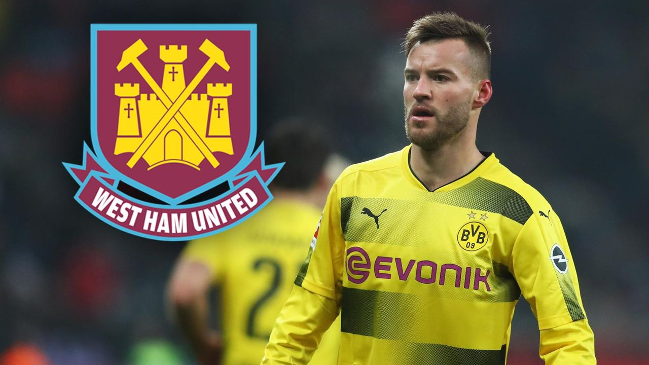 Andrey Yarmolenko (Abgang Borussia Dortmund) - Bildquelle: getty