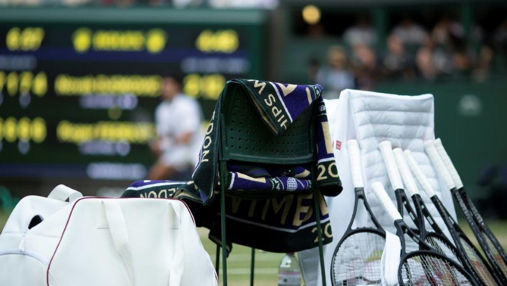 Das Tennis-Turnier von Wimbledon für 2020 wurde abgesagt - Bildquelle: PIXATHLONPIXATHLONSID