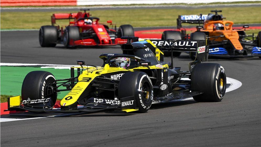 Formel 1 Training Tv