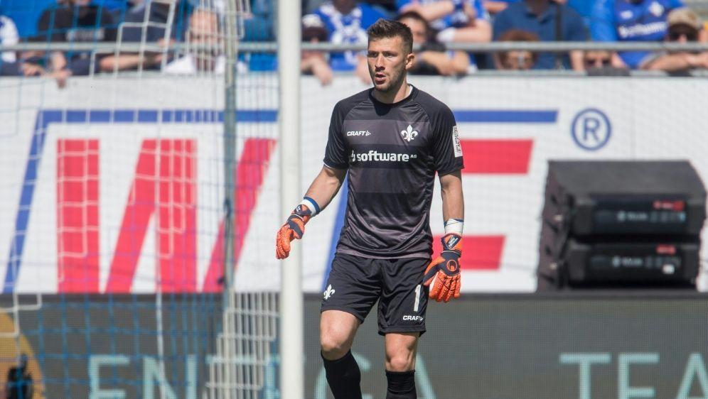 Wechselt zum Hamburger SV: Daniel Heuer Fernandes - Bildquelle: FIROFIROSID