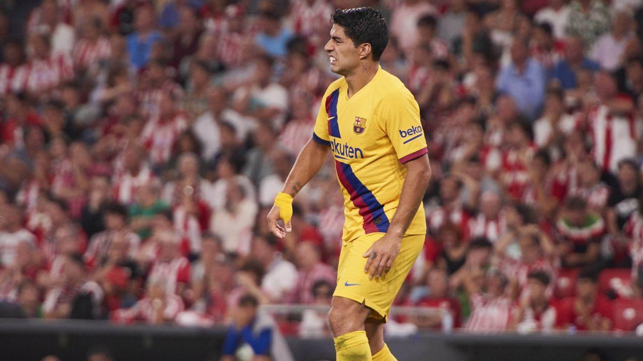 FC Barcelona (Primera Division) - Bildquelle: imago