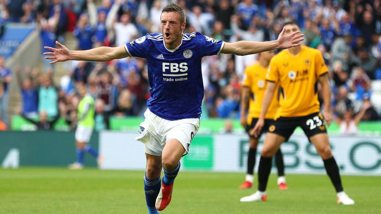 Leicester City - Bildquelle: 2021 Getty Images