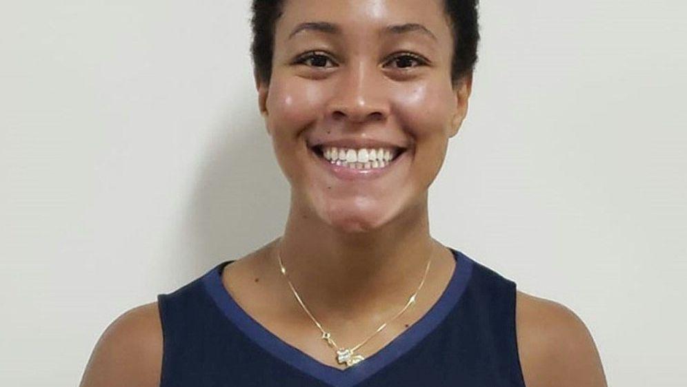 Simone Lee verstärkt den Volleyball-Meister Stuttgart - Bildquelle: FIVBFIVBFIVB