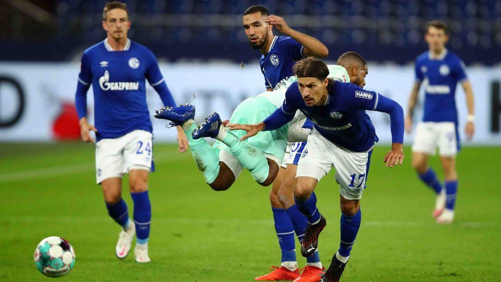Bundesliga Spieltag 3