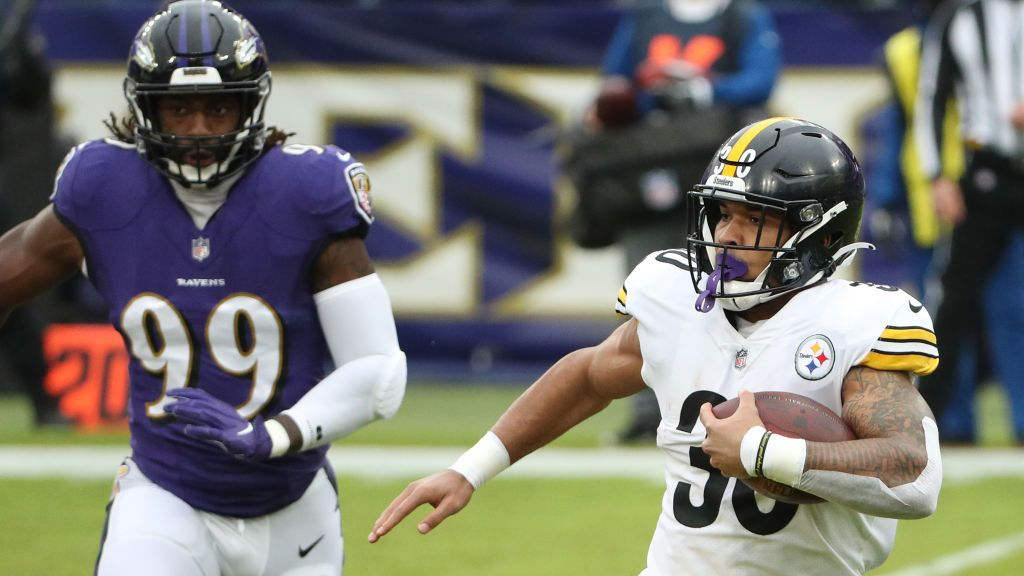 AFC North - Bildquelle: Getty