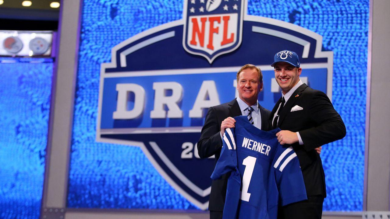 Indianapolis Colts  - Bildquelle: 2013 Getty Images