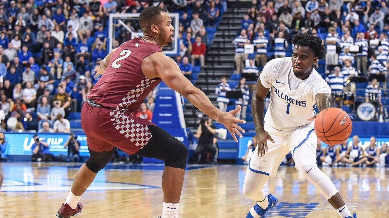 ehemaliger Basketball-Star - Bildquelle: Getty Images