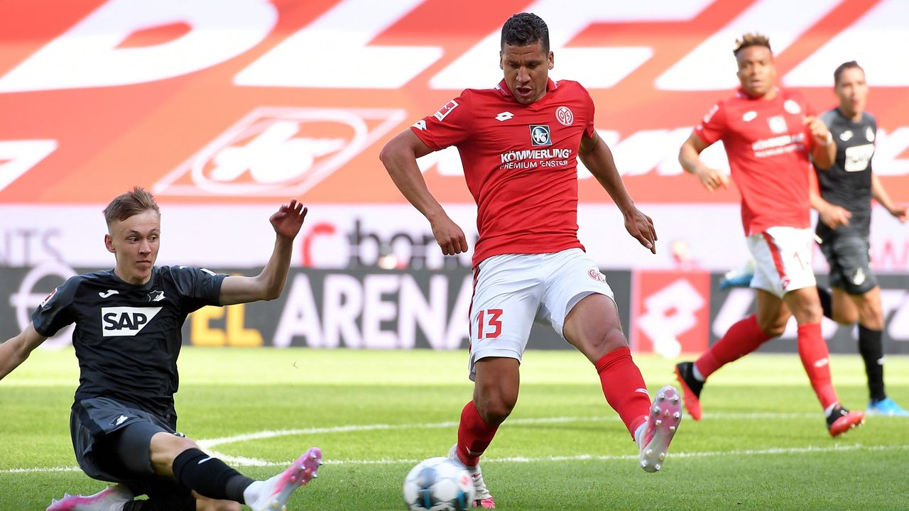 1. FSV Mainz 05 - Bildquelle: Getty Images