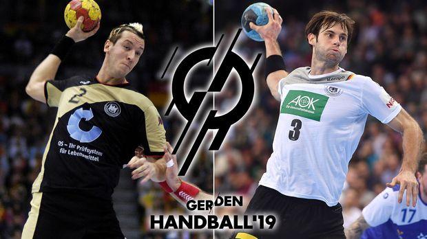 Handball Wm 2007 Kader