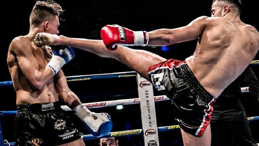 Bei den Enfusion-Events sind spektakuläre Knockouts garantiert - Bildquelle: Enfusion