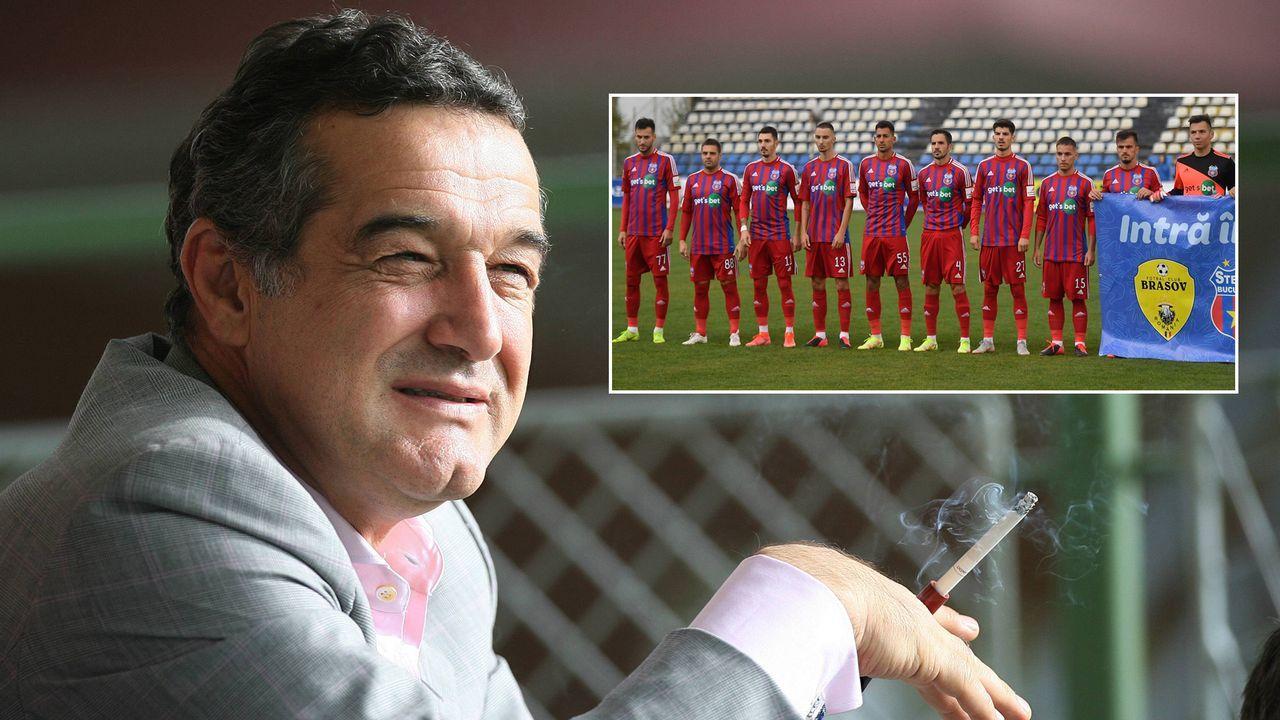 Klub-Boss George Becali verbietet Corona-Impfung der Spieler - Bildquelle: Imago