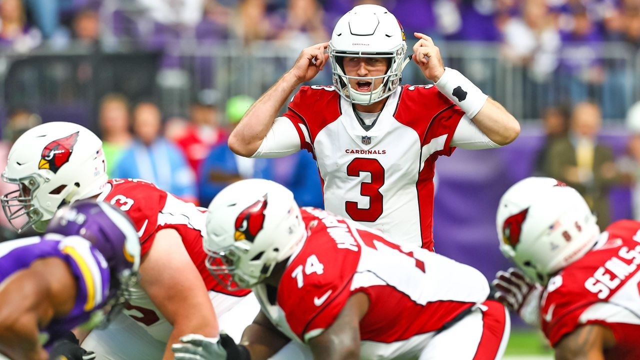 Draft Needs der Arizona Cardinals - Bildquelle: imago