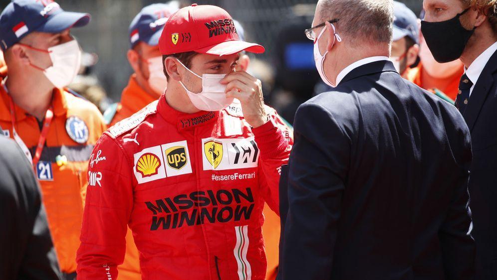 Formel 1 Erstes Rennen