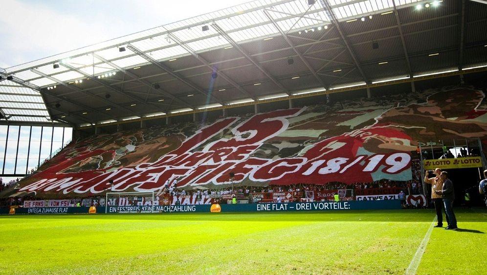Heim-Turnier: Mainz empfängt Everton und Sevilla - Bildquelle: FIROFIROSID