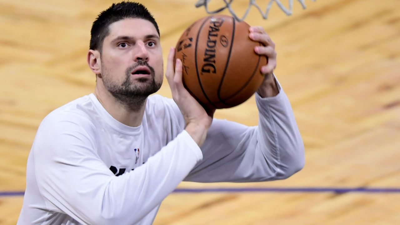 Nikola Vucevic (Orlando Magic) - Bildquelle: Getty