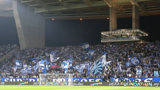FC Porto - Bildquelle: imago/Picture Point LE