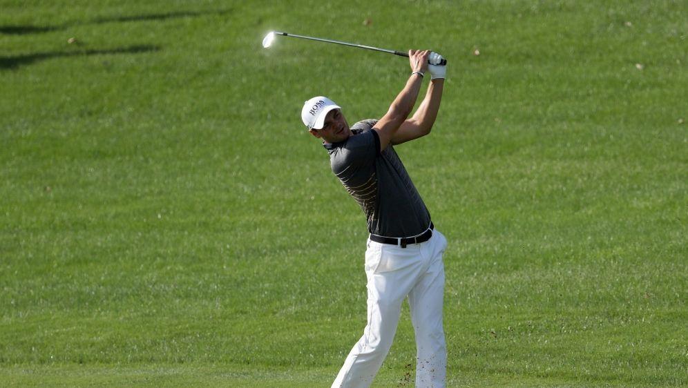 Kaymer spielt beim Start der US Open eine gute 69 - Bildquelle: AFPSIDKARIM SAHIB