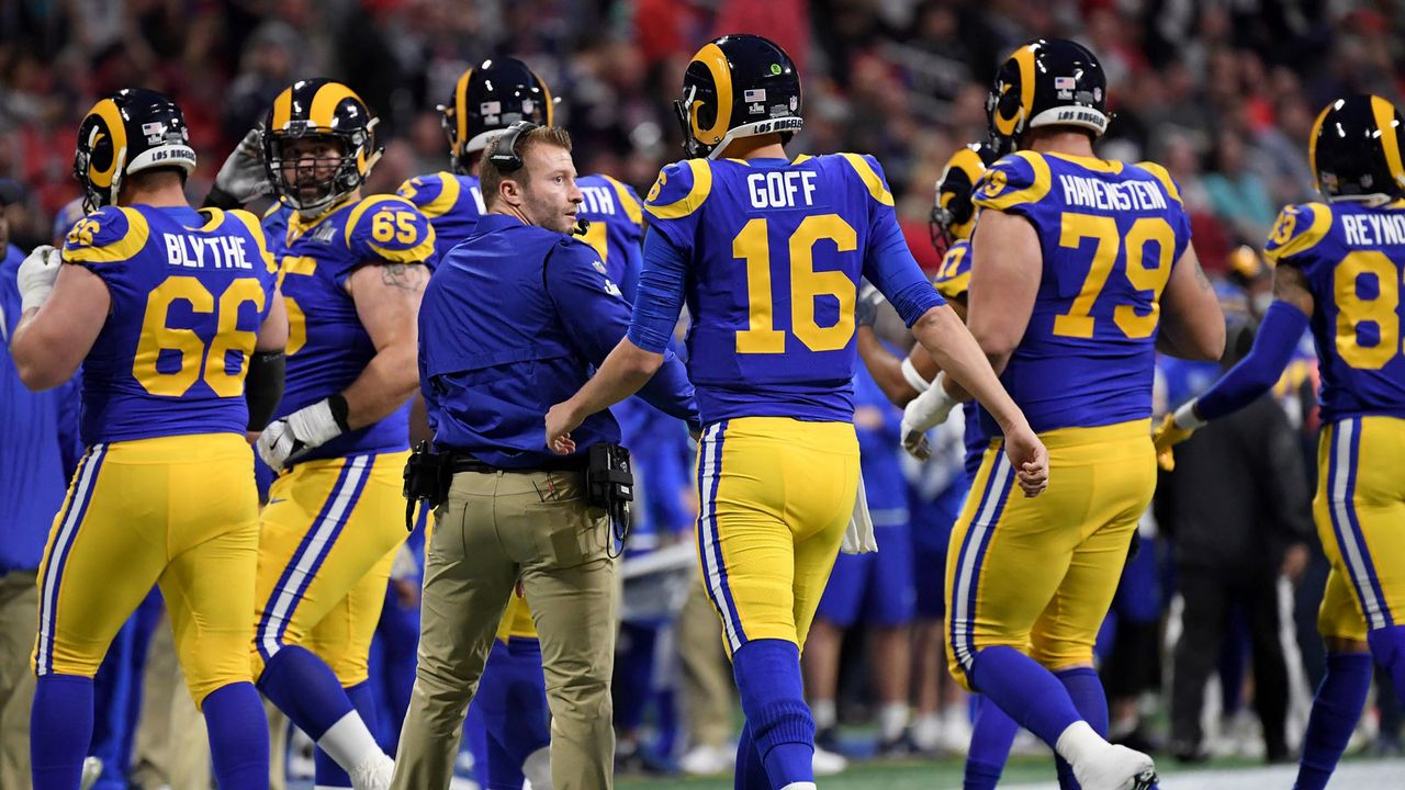 Los Angeles Rams: 7 Picks - Bildquelle: 2019 Getty Images