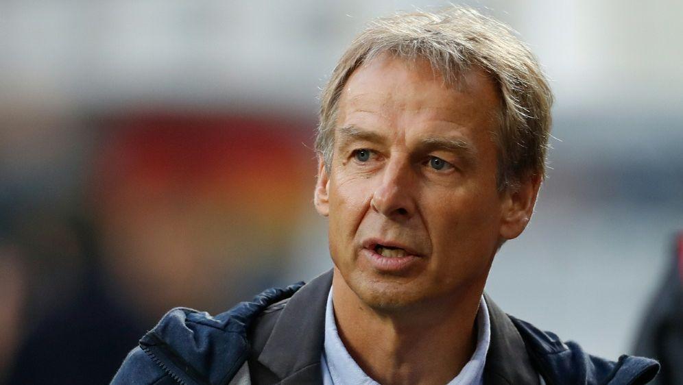 Jürgen Klinsmann äußert sich positiv über WM in Katar - Bildquelle: AFPSIDODD ANDERSEN