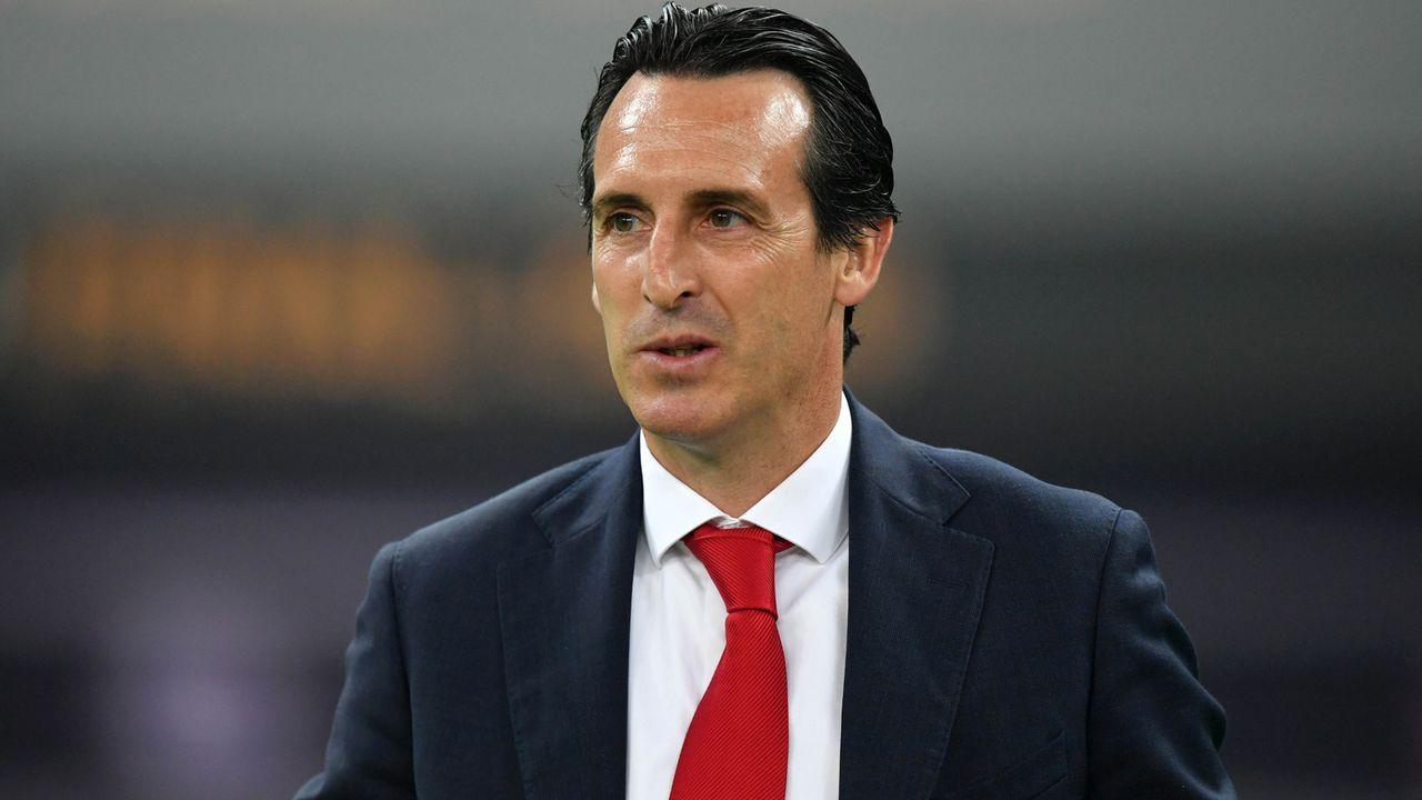 Platz 6 - Unai Emery (FC Arsenal) - Bildquelle: 2019 Getty Images
