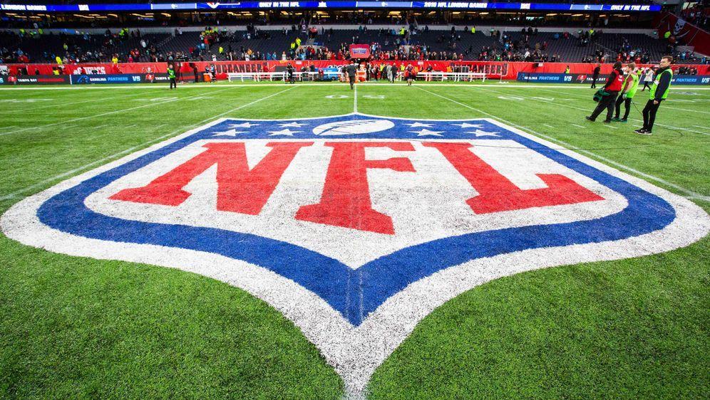Möglicherweise muss die NFL Saison 2020 ohne Publikum stattfinden - Bildquelle: Imago