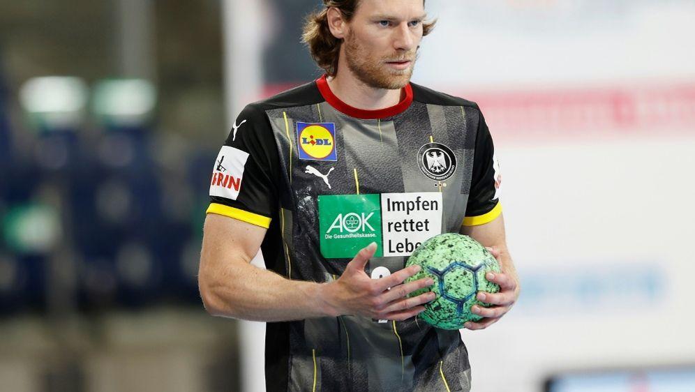 DHB-Team: Tobias Reichmann tritt die Heimreise an - Bildquelle: FIROFIROSID