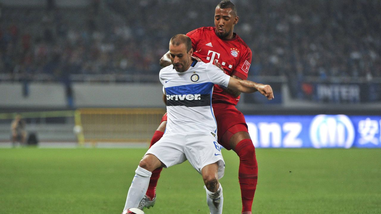 Inter Mailand - Bildquelle: Imago